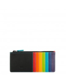 Mywalit Classic Credit Card Bill Holder Black afbeelding
