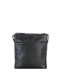 Mywalit Panama Cross Body Black afbeelding