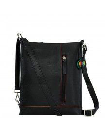 Mywalit Zurich Cross Body Black afbeelding