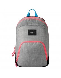 O'neill Wedge Backpack Silver Melee afbeelding