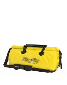 Ortlieb Rack-pack L 49l Yellow Weekendtas afbeelding