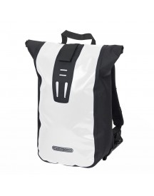 Ortlieb Velocity Daypack 24l White / Black Rugzak afbeelding