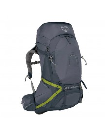 Osprey Atmos Ag 50 Large Backpack Abyss Grey Backpack afbeelding