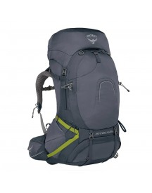 Osprey Atmos Ag 65 Large Backpack Abyss Grey Backpack afbeelding