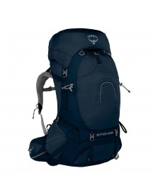 Osprey Atmos Ag 65 Large Backpack Unity Blue Backpack afbeelding