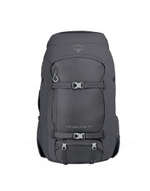 Osprey Fairview Trek 70 Charcoal Grey Backpack afbeelding