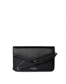 Pauls Boutique Clapham Bonita Clutch Bag Black Damestas afbeelding
