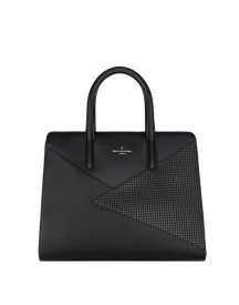 Pauls Boutique Hanwell Georgia Tote Bag Black afbeelding