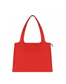Pauls Boutique Mason Roxy Top Handle Bag Red afbeelding