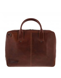 Plevier Full Grain Leather Documententas 15.6