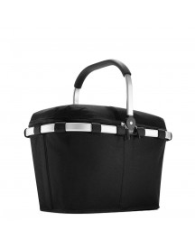 Reisenthel Shopping Carrybag Iso Black Trolley afbeelding