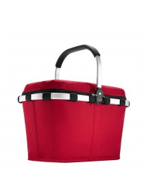 Reisenthel Shopping Carrybag Iso Red Trolley afbeelding