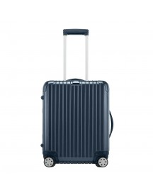Rimowa Salsa Deluxe Multiwheel 56 Yachting Blue Harde Koffer afbeelding