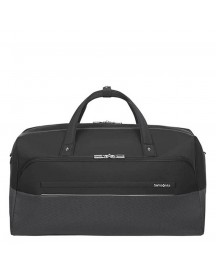 Samsonite B-lite Icon Duffle 55 Black Weekendtas afbeelding