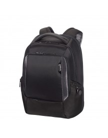 Samsonite Cityscape Tech Laptop Backpack 15.6'' Exp Black afbeelding