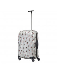 Samsonite Cosmolite Disney Edition Spinner 55 Mickey True Authentic Harde Koffer afbeelding