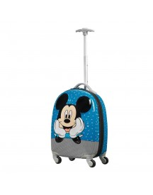 Samsonite Disney Ultimate 2.0 Spinner 46 Mickey Letters afbeelding