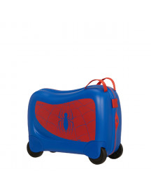 Samsonite Dream Rider Marvel Suitcase Spider-man afbeelding