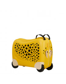 Samsonite Dream Rider Suitcase Cheetah C. afbeelding