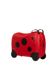 Samsonite Dream Rider Suitcase Ladybird L. afbeelding