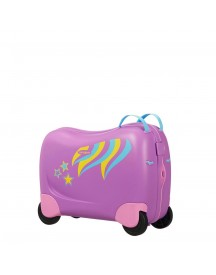 Samsonite Dream Rider Suitcase Pony Polly afbeelding