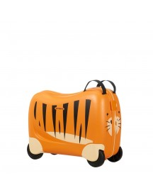 Samsonite Dream Rider Suitcase Tiger Toby afbeelding