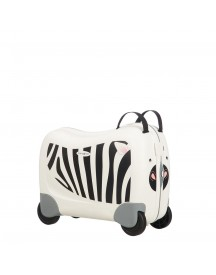 Samsonite Dream Rider Suitcase Zebra Zeno afbeelding