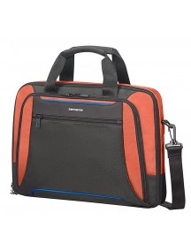 Samsonite Kleur Laptop Bailhandle 15.6'' Orange / Antracite afbeelding
