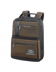Samsonite Openroad Backpack Slim 13.3'' Chestnut Brown afbeelding