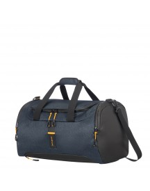 Samsonite Paradiver Light Duffle 51 Jeans Blue Weekendtas afbeelding
