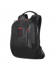 Samsonite Paradiver Light Backpack M Black Rugzak afbeelding