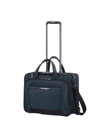 Samsonite Pro-dlx 5 Rolling Tote 15.6'' Oxford Blue afbeelding