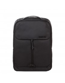 Samsonite Red Fratic Backpack Black Rugzak afbeelding