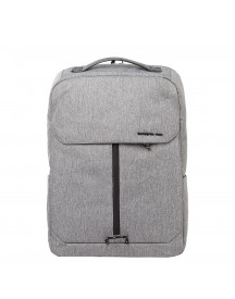Samsonite Red Fratic Backpack Grey Rugzak afbeelding