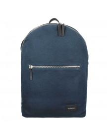 Sandqvist Apollo Backpack Blue afbeelding