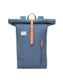 Sandqvist Dante Backpack Dusty Blue afbeelding