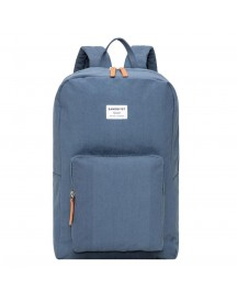 Sandqvist Kim Backpack Dusty Blue afbeelding