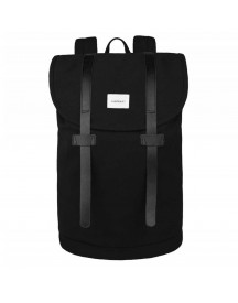 Sandqvist Stig Large Backpack Black afbeelding