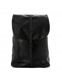 Spiral Tribeca Backpack Perforated Black afbeelding