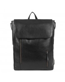Still Nordic Clean Backpack Black afbeelding