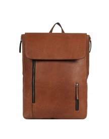 Still Nordic Clean Backpack Cognac afbeelding