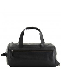 Still Nordic Clean Multi Sportbag Black Weekendtas afbeelding