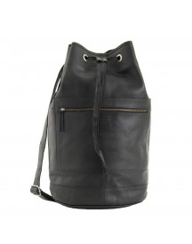 Still Nordic Whods Sports Bag Black Weekendtas afbeelding