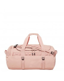 The North Face Base Camp Duffel M Misty Rose / Misty Rose Weekendtas afbeelding