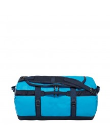 The North Face Base Camp Duffel S Hyper Blue / Cosmic Blue Weekendtas afbeelding