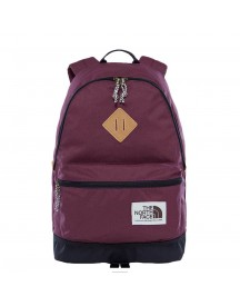 The North Face Berkeley Backpack Crushed Violets / Weathered Black afbeelding