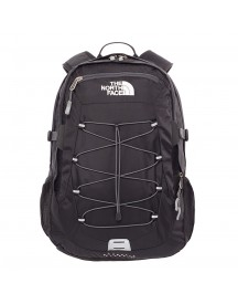 The North Face Borealis Classic Backpack Black / Asphalt Grey afbeelding