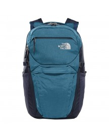 The North Face Router Backpack Dish Blue Light Heather/urban Navy afbeelding