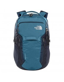 The North Face Surge Backpack Dish Blue Light Heather/urban Navy afbeelding