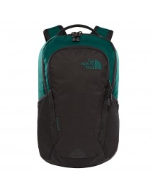 The North Face Vault Backpack Botanical Garden Green/tnf Black afbeelding
